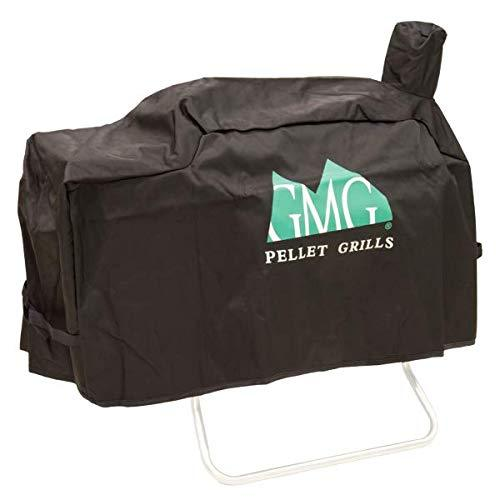 DAVEY CROCKETT FITTED GRILL COVER